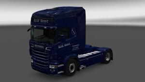 Scania RJL Erik Groot Skin