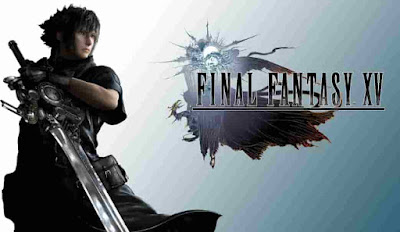 Final Fantasy 15 Download Free