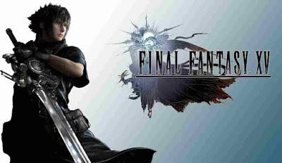 Final Fantasy 15 Download Free