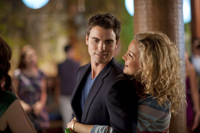 'Something Borrowed': A (Sometimes) Funny Adaptation with Kate Hudson. A review of the novel-turned-film. Text © Rissi JC