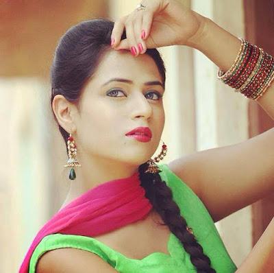 punjabi actress oshin sai hot wallpapers wallpapersjunk