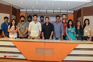 Swachh Hyderabad Cricket Press Meet Stills  0074.jpg