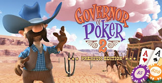 Governor of Poker 2 Premium Apk-1