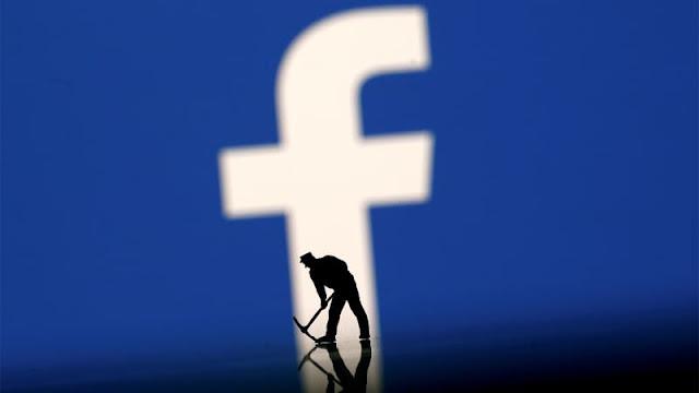 Facebook Temukan 100 Developer Aplikasi Diam-Diam Akses Data Pengguna
