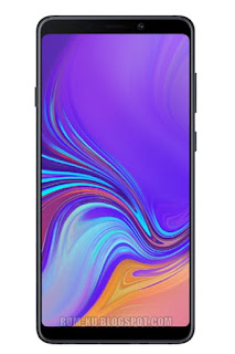 Firmware Samsung Galaxy A9 2018 SM-A920F Tested