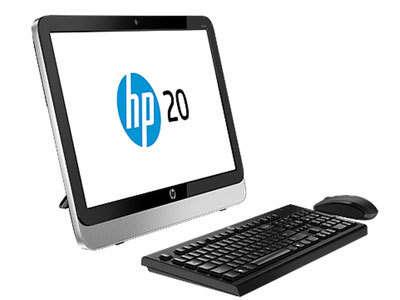 Daftar Harga Desktop PC HP Murah Terbaru