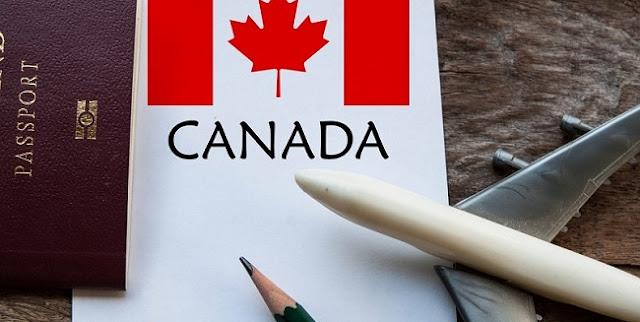 Thủ tục xin visa Canada cho người Việt Nam đang ở Úc được không