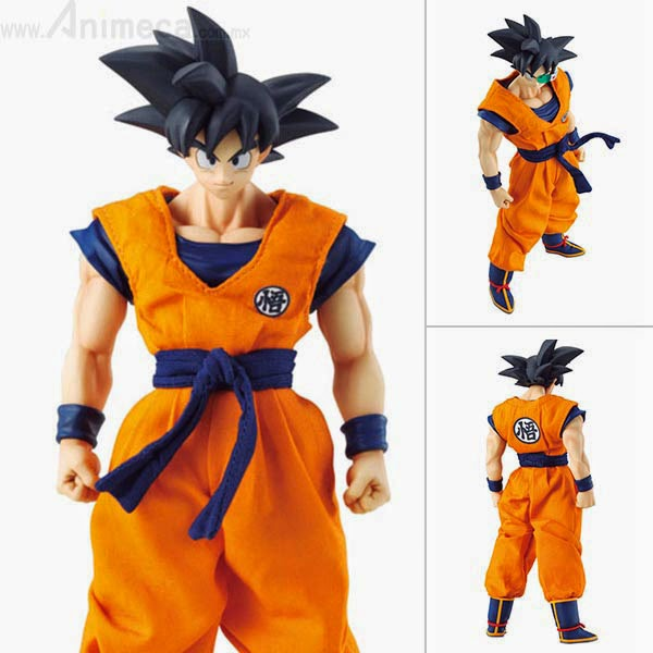 FIGURA SON GOKU Dimension of DRAGON BALL