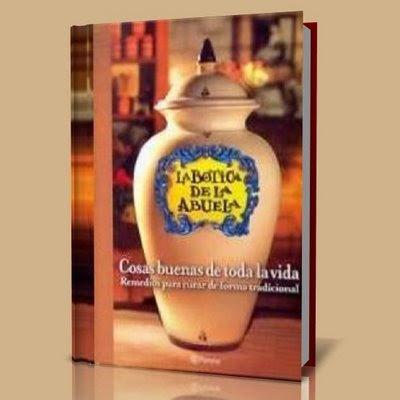 LA BOTICA DE LA ABUELA - Txumari Alfaro - Libro