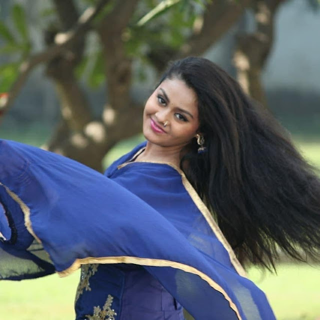 Photo of Bhojpuri Actress 'Tanushree Chatterjee'