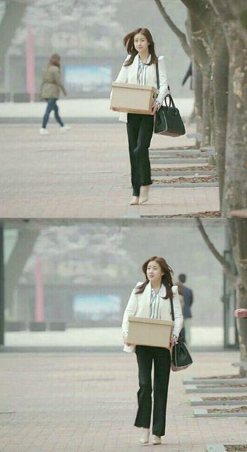 kang_so_ra_korean_drama_fashion_office_look