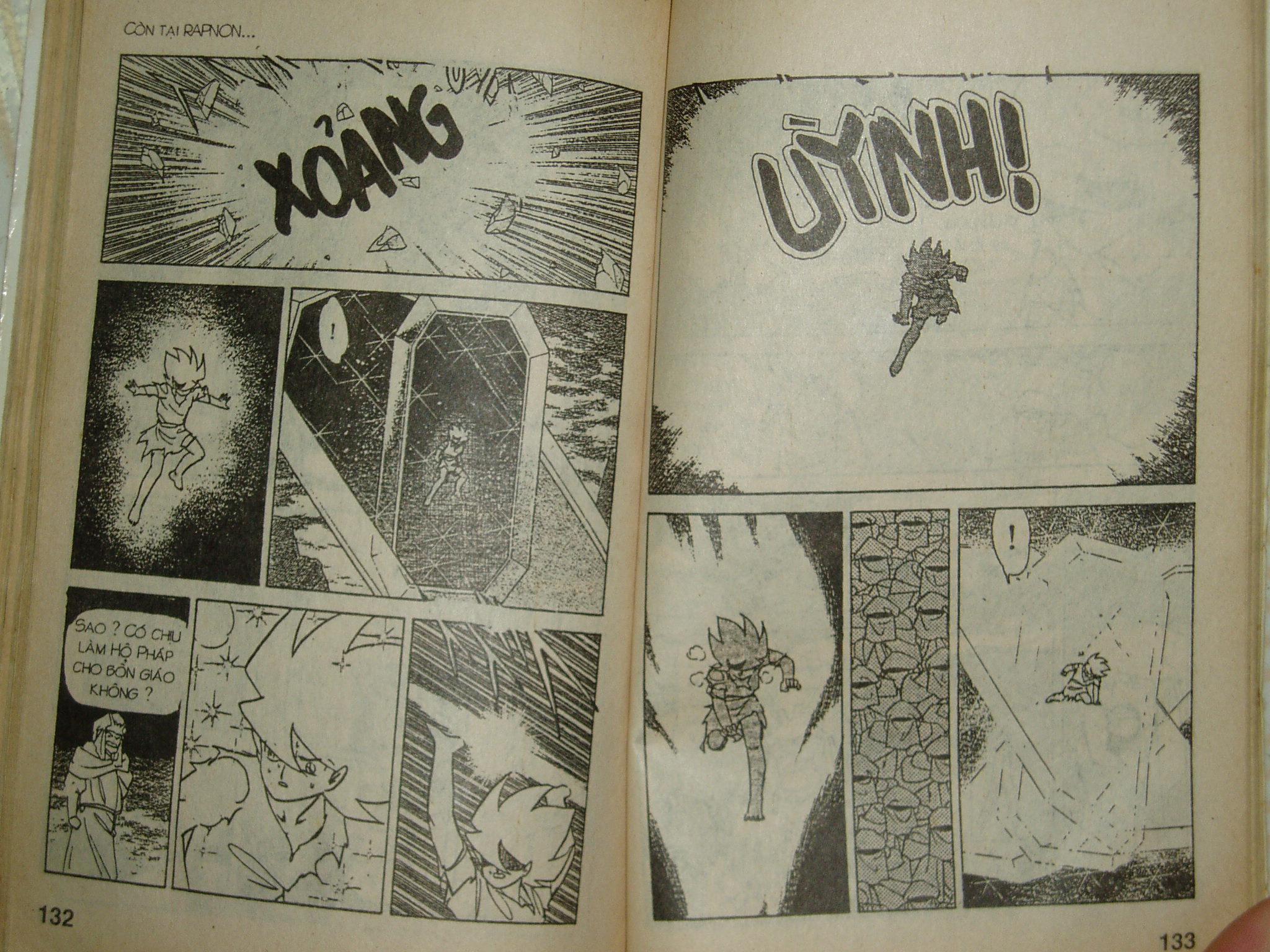 Siêu nhân Locke vol 17 trang 64