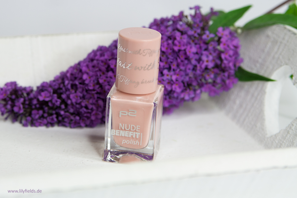 p2 nude benefit polish