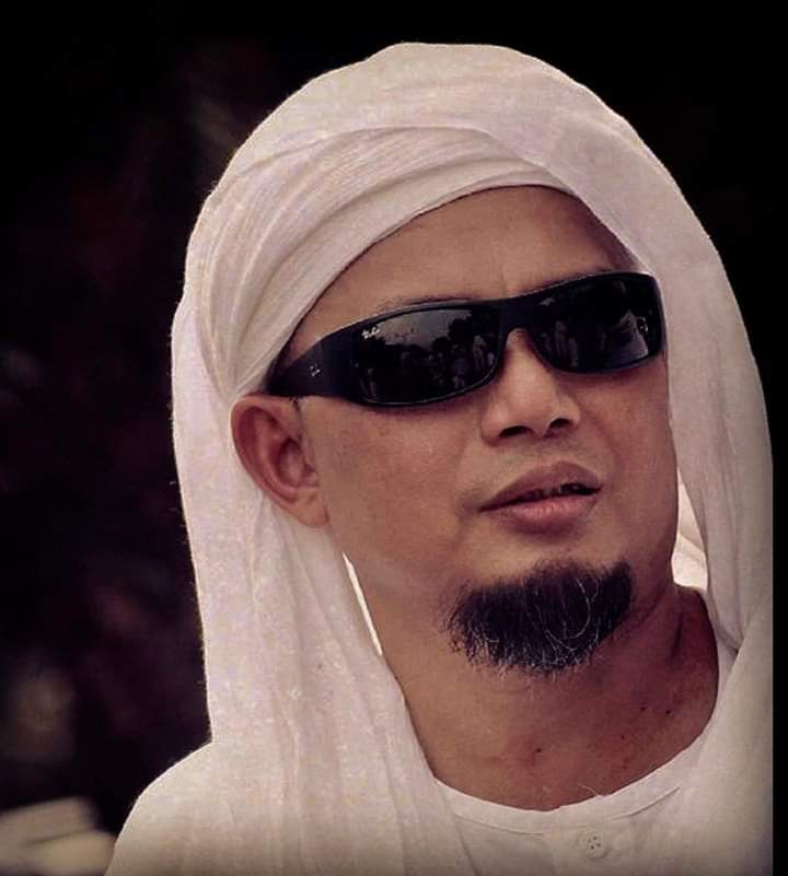 Merinding! Begini Tanggapan KH Arifin Ilham Soal Penghadangan Habib Bahar di Manado