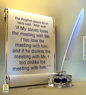 kata bijak islam dari hadis