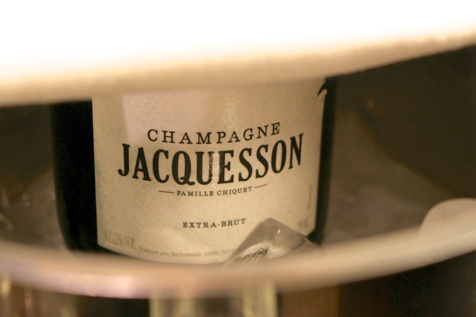 Jacquesson champagne 738