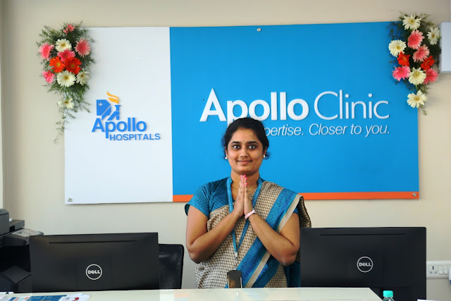 Apollo Clinic brings healthcare of international standards to Uppal, Hyderabad