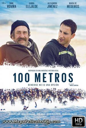 100 Metros [1080p] [Castellano] [MEGA]