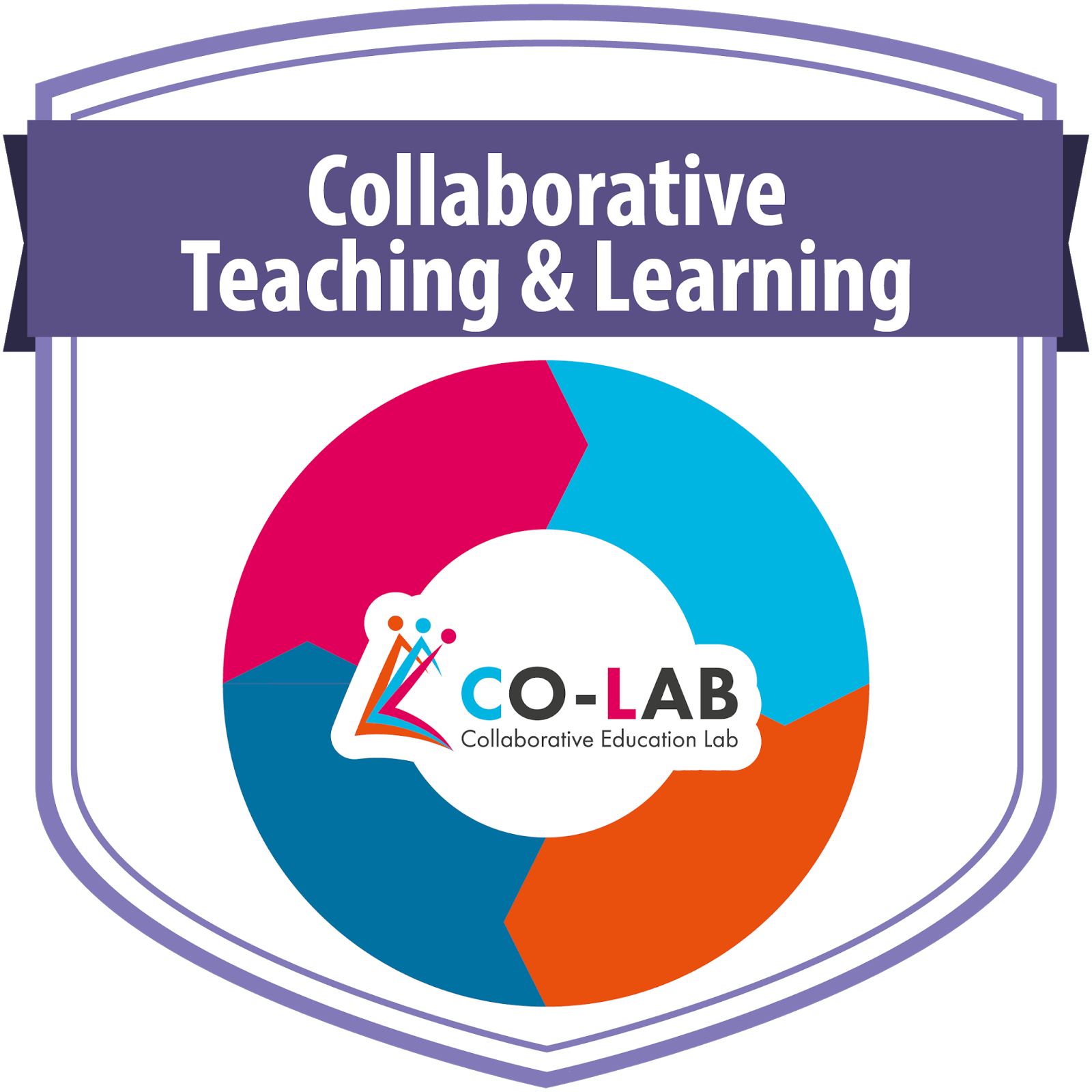 Collaborative Teaching : Discussing about education collaborative teaching and
