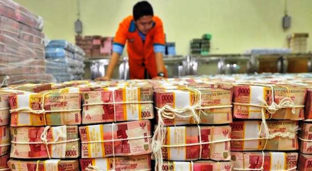 Soal Ekonomi : Kebijakan Moneter Lengkap