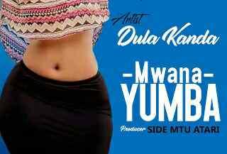 Download Audio | Dula Kanda - Mwanayumba (Singeli)