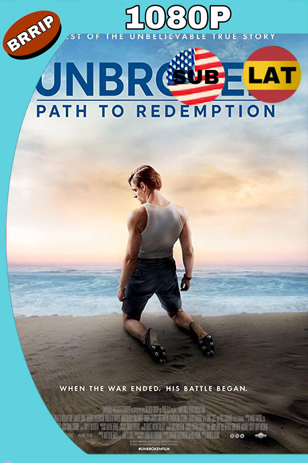 Unbroken Path to Redemption (2018) HD 1080p Latino