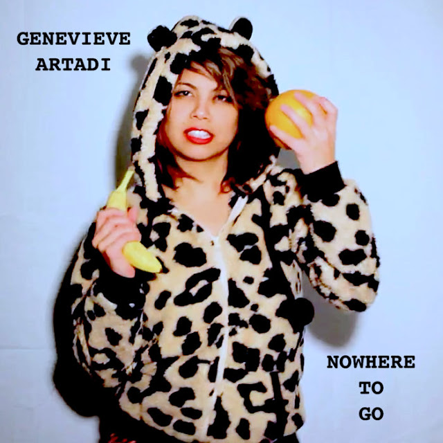 The-Indies music video of Genevieve Artadi song titled Nowhere To Go