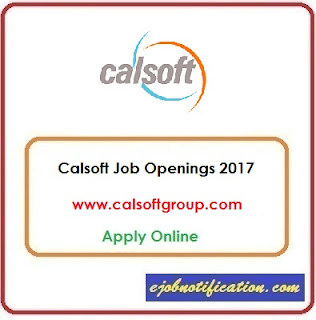 QA Automation Engineer Openings at Calsoft Jobs in Bangalore Apply Online