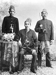 sejarah singkat dan lengkap kerajaan aceh