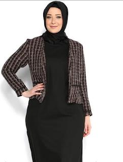 Sebagai negara yang masyarakatnya mayoritas memeluk agama Islam 10 Tips Memilih Baju Muslim Untuk Wanita Gemuk Agar Terlihat Langsing