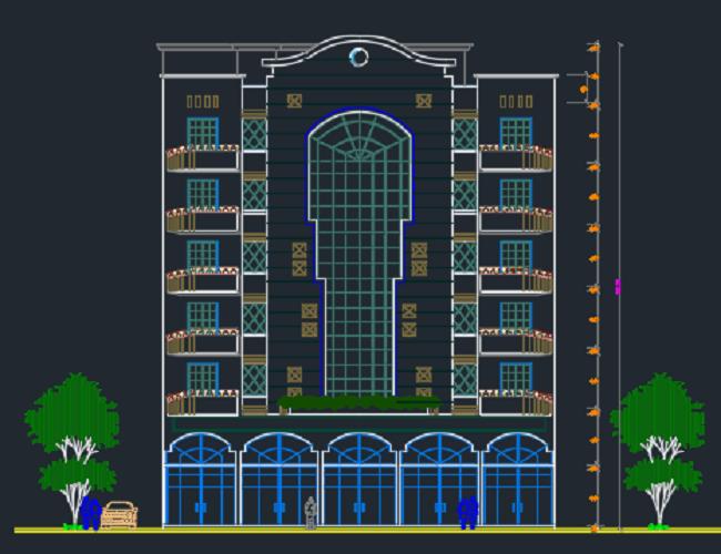 ملف الواجهات الشامل   مكتبة المهندس ملف الواجهات الشامل   مكتبة المهندس ملف الواجهات الشامل   مكتبة المهندس