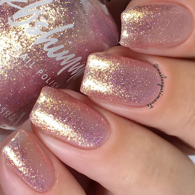Kb Shimmer Hakuna Moscato Wanderlust Collection