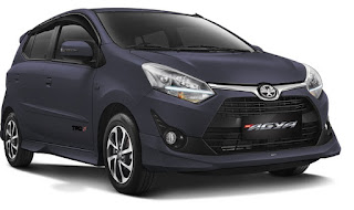 Tipe Toyota Harga OTR 150 Juta - 200 Juta di Pontianak