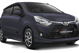 9 Tipe Toyota Harga OTR 150 Juta - 200 Juta di Pontianak