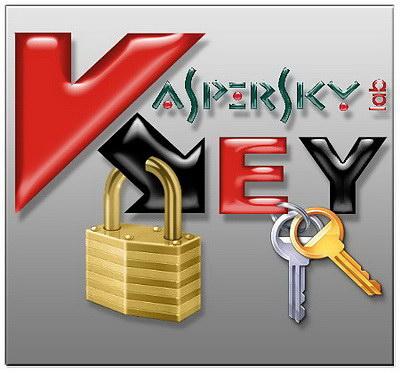 el pack contiene los siguientes seriales keys para el kaspersky