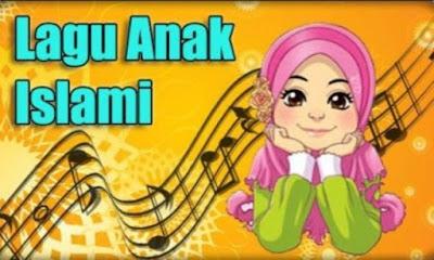 Kumpulan Lagu Anak Islami Mp3 Terbaru