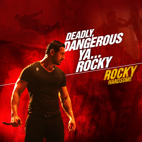 Watch Online Rocky Handsome full movie in mobile