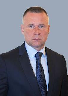 (ФОТО)Поздравление Евгения Зиничева со Всемирным днем гражданской обороны