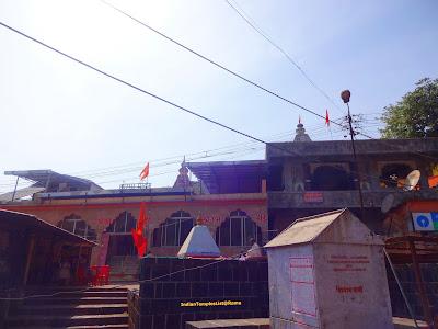 Sri Ram Mandir at Bhimashankar