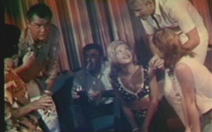 Suburban roulette (1968) online