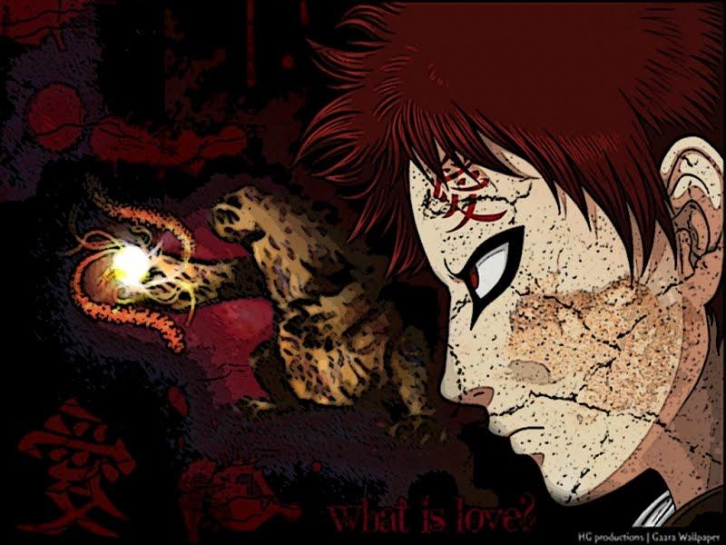 Sasori Wallpaper Hd Naruto Characters Gaara