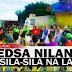EDSA WALANG KA TAO-TAO AT NILANGAW SILA-SILA NALANG TULUYAN NG NALANTA! PANOORIN