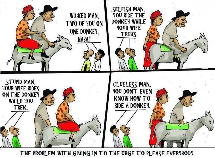 Kết quả hình ảnh cho pleasing others illustration