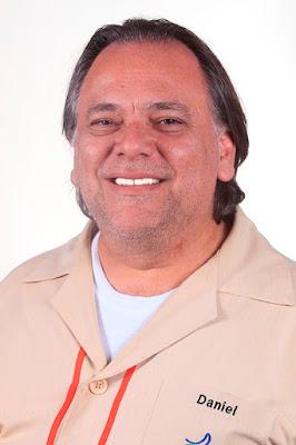 Daniel Medeiros*