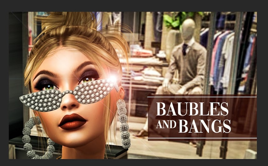 Baubles And Bangs