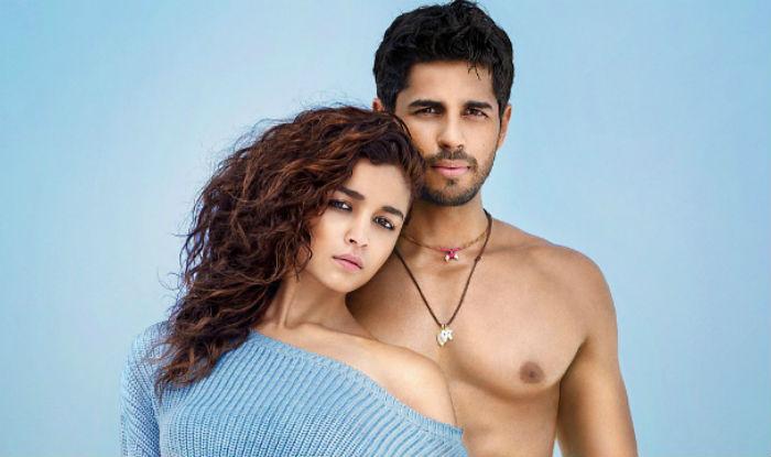Alia Bhatt Best affair with  Sidharth Malhotra
