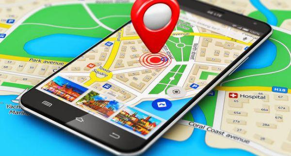 rastrear celular pela internet android