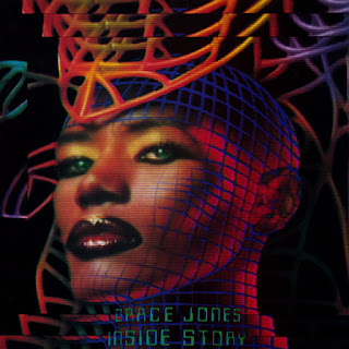 Grace Jones, Inside Story