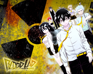 Download Blood Lad Sub Indo BD ( 01 – 10) + OVA (BATCH)