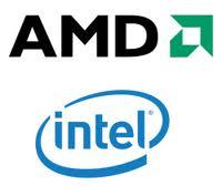 Perbedaan Antara Prosessor Intel dan AMD